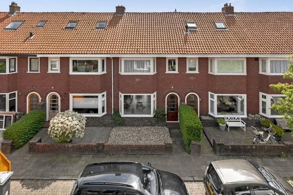 Marnixstraat 7 in Leeuwarden 8913 GV