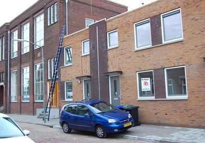Madoerastraat 6 in Dordrecht 3312 CJ