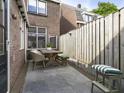 Sint Jansstraat 18 in Goirle 5051 RH