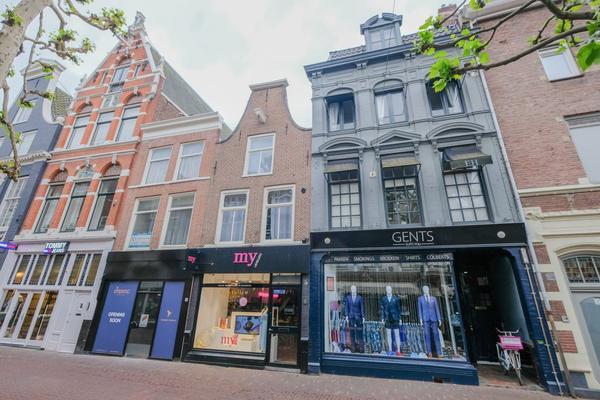 Barteljorisstraat 4 A in Haarlem 2011 RB