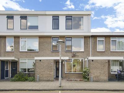 Cornelis Van Alkemadestraat 36 in Amsterdam 1065 AC