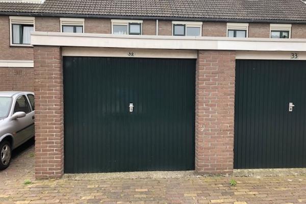 Gentiaan 32 in Noordwijkerhout 2211 NH