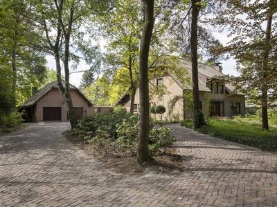 Oude Bosschebaan 28 in Biezenmortel 5074 RD