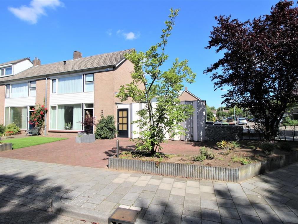 Seringenstraat 15 in Rosmalen 5241 XJ