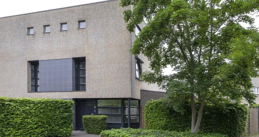 Johan Van Oldenbarneveltlaan 2 in Etten-Leur 4871 HA