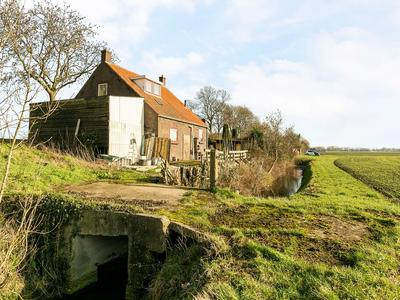 Westdijk 41 in Mijnsheerenland 3271 LL