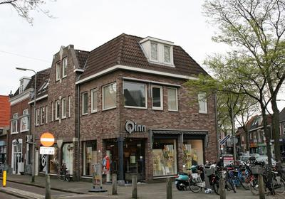 Thomas A Kempisstraat 48 B* in Zwolle 8021 BD