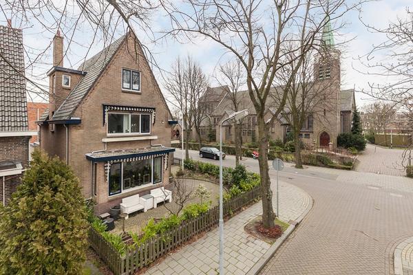 Boschjesstraat 68 in Koog Aan De Zaan 1541 KL