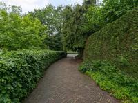 Indeling bungalow:<BR>Middels een zeer lange oprit bereikt u de bungalow.
