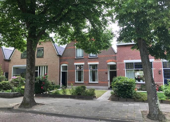 Dijkweg 38 in Naaldwijk 2671 CZ