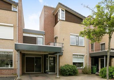 Braspenninglaan 84 in 'S-Hertogenbosch 5237 NR