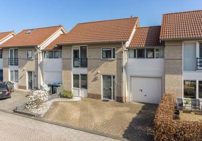 Johanna Naberstraat 68 in Culemborg 4105 EK