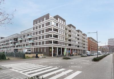 Onderwijsboulevard 350 . in 'S-Hertogenbosch 5223 DP