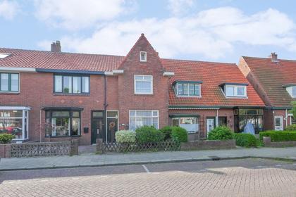 Huygensstraat 28 in Den Helder 1782 HP