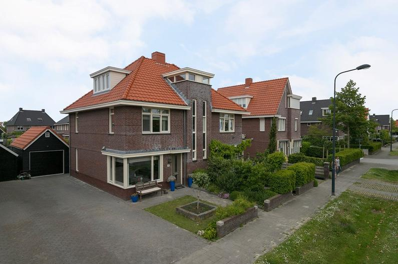 Bluesroute 69 in Middelburg 4337 WE