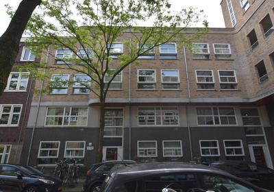 Meerhuizenstraat 7 D in Amsterdam 1078 TE