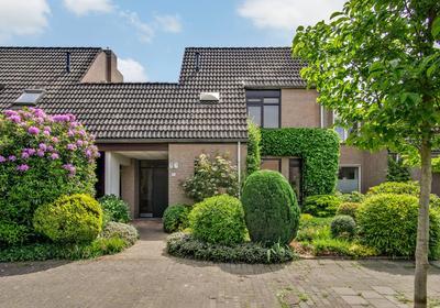 Normandielaan 76 in Eindhoven 5627 HT