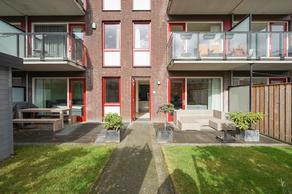 De Genestetlaan 61 in Nijmegen 6531 EB