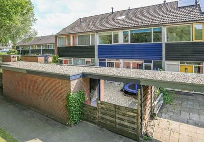 Houtsnijdershorst 626 in Apeldoorn 7328 WN