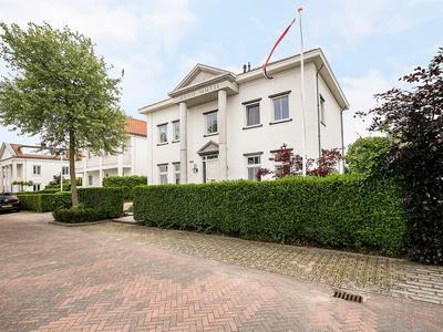 Aristoteleslaan 35 in Alphen Aan Den Rijn 2408 DS