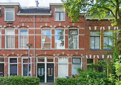Grote Appelstraat 20 A in Groningen 9712 VC