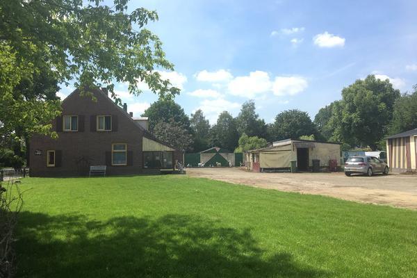 Heythuyserweg 3 in Roggel 6088 NE