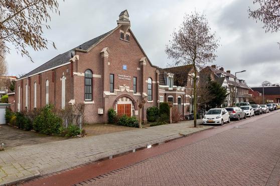 Delftweg 82 -84 in Rotterdam 3043 CH