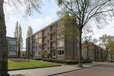 Karel De Grotelaan 287 in Eindhoven 5615 SW