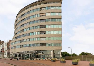 Kenau Hasselaarstraat 369 in Vlissingen 4382 AJ