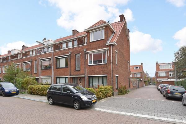Van Watervlietstraat 26 in Voorburg 2274 JZ