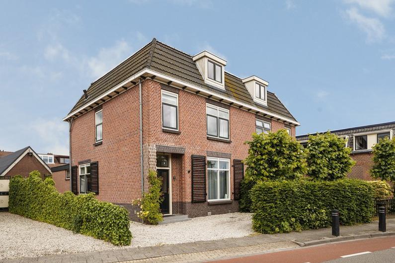 Dorpsstraat 192 in Harmelen 3481 ER