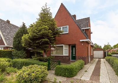H.N.Nanningastraat 1 in Bad Nieuweschans 9693 CE