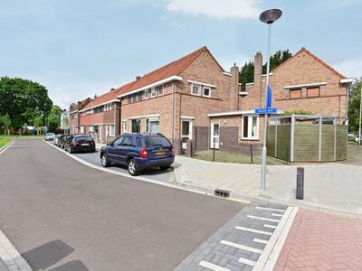 Javastraat 2 in Geleen 6163 HD