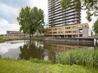 Croesinckplein 70 in Zoetermeer 2722 EC