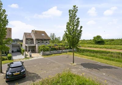 Brandaris 104 in Hoofddorp 2134 XT