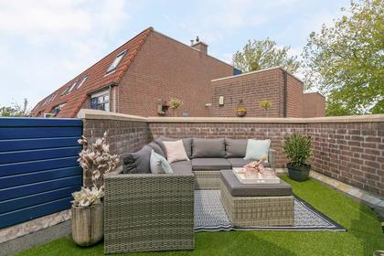 Akkerdreef 287 in Zoetermeer 2723 XX