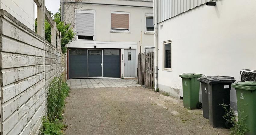 Neuweg 62 A in Hilversum 1214 GW