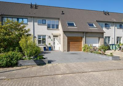 Spanderswoudstraat 32 in Almere 1333 TZ