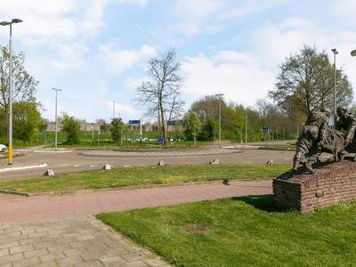 Langeweg 9 in Vianen 4133 AS