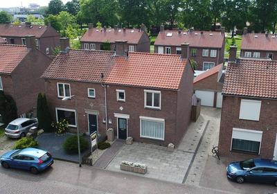 Condorstraat 33 in Oss 5348 XS