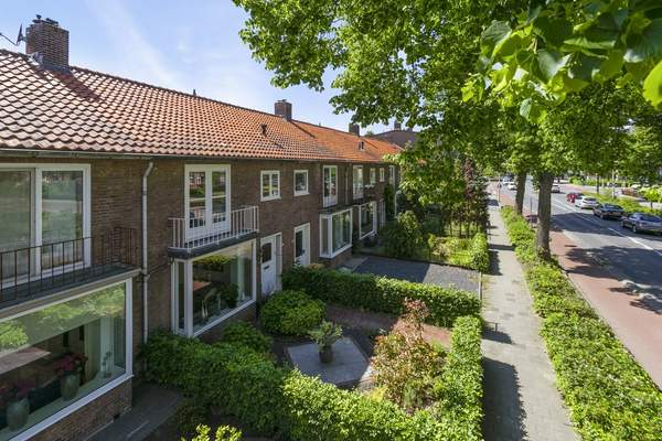 Van Oldenielstraat 49 in Deventer 7415 EG