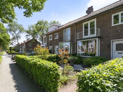 Van Oldenielstraat 49 in Deventer 7415 EG