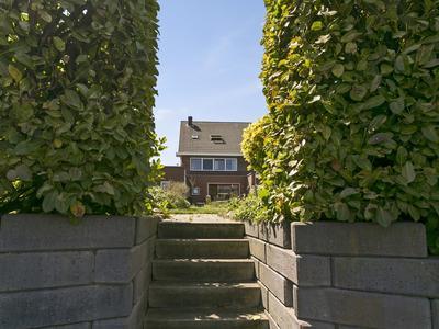 Sonatestraat 15 in Hellevoetsluis 3223 PG
