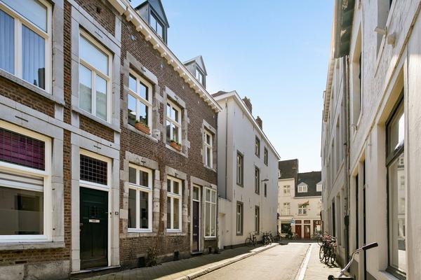 Bogaardenstraat 59 in Maastricht 6211 SN