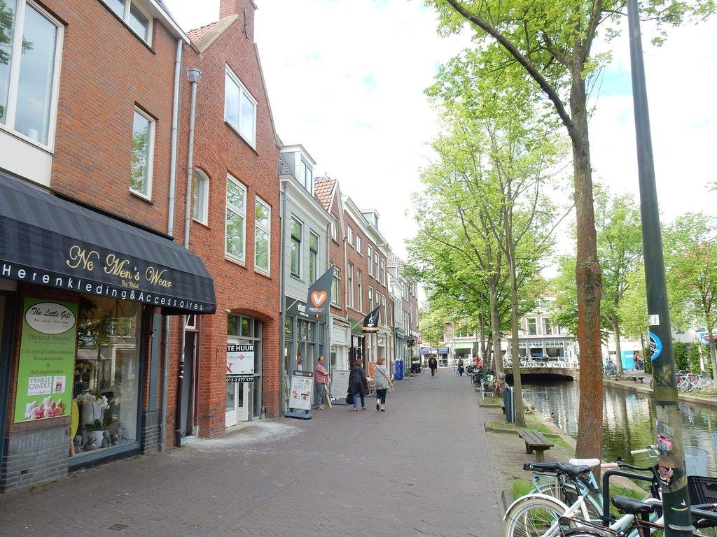Molslaan, Delft