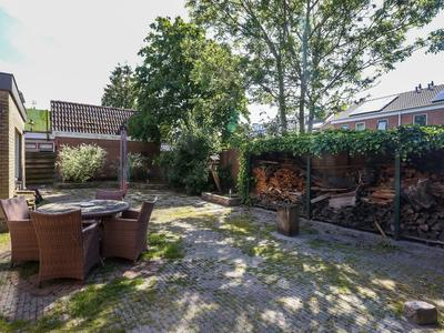Sluispad 19 in Oosterzee 8536 VG