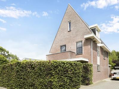 Drouwenerveen 5 in Amersfoort 3825 RS