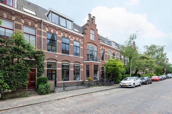 Iordensstraat 30 in Haarlem 2012 HC