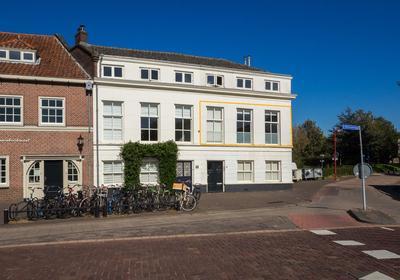 Wittevrouwensingel 89 in Utrecht 3514 AL