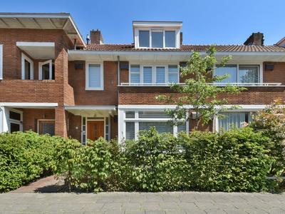 Berkenrodelaan 12 in Amstelveen 1181 AJ